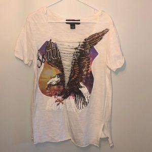 Eagle Rocker T Shirt